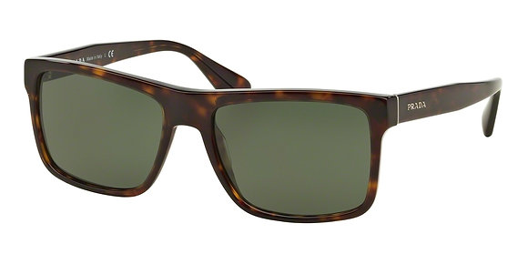 Prada Men's Designer Sunglasses PR 01SSF