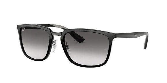 RayBan Men's Designer Sunglasses RB4303