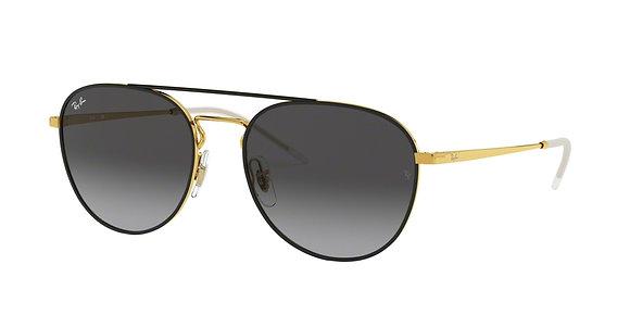 RayBan Men's Designer Sunglasses RB3589