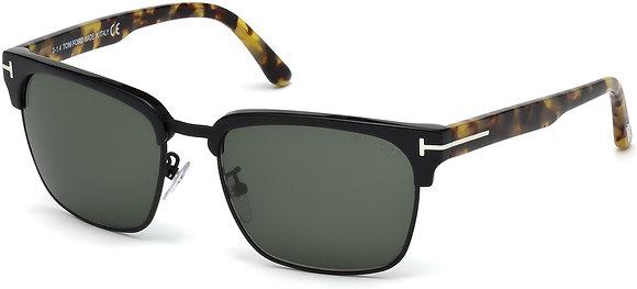 Tom Ford Men's Designer Sunglasses FT0367
