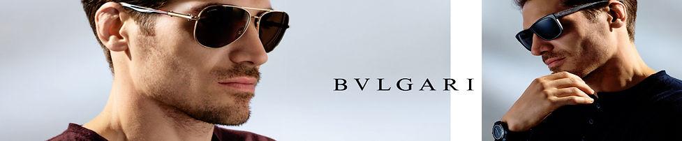 Bvlgari sunglasses for men