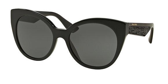 Miu Miu Women's Designer Sunglasses MU 07RSA