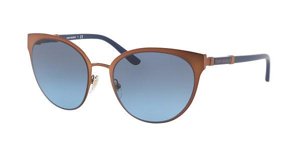 Tory Burch Women's Designer Sunglasses TY6058