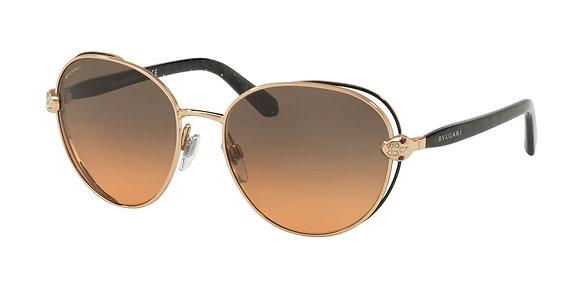 Bvlgari Women's Designer Sunglasses BV6087B