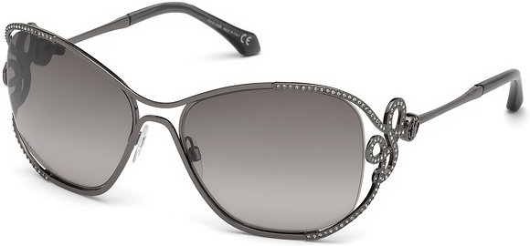 Roberto Cavalli Women's Designer Sunglasses RC1074