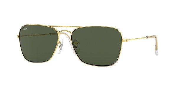RayBan Men's Designer Sunglasses RB3136