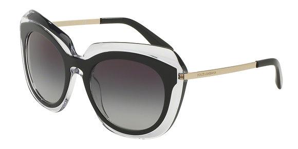 Dolce Gabbana Women's Designer Sunglasses DG4282