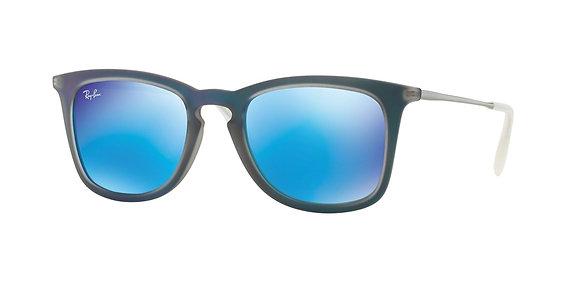 RayBan Unisex's Designer Sunglasses RB4221