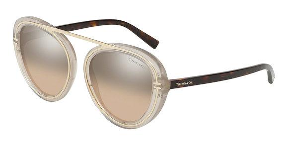 Tiffany Women's Designer Sunglasses TF4147