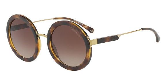 Emporio Armani Women's Designer Sunglasses EA4106