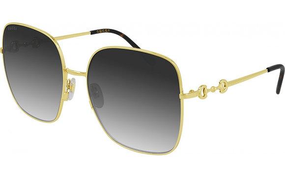 Gucci Woman's Designer Sunglasses GG0879S