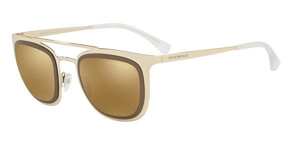 Emporio Armani Men's Designer Sunglasses EA2069