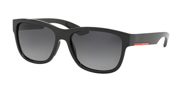 Prada Linea Rossa Men's Designer Sunglasses PS 03QS
