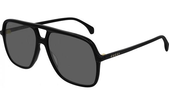Gucci Man's Designer Sunglasses GG0545S