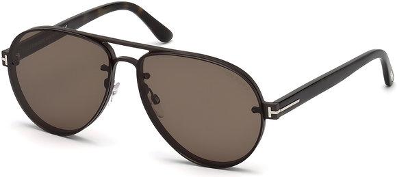 Tom Ford Men's Designer Sunglasses FT0622