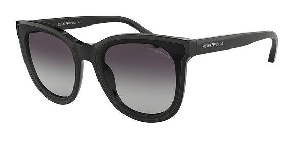 Emporio Armani Women's Designer Sunglasses EA4125