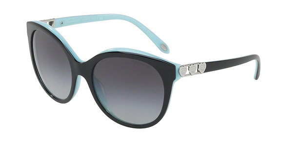 Tiffany Women's Designer Sunglasses TF4133F