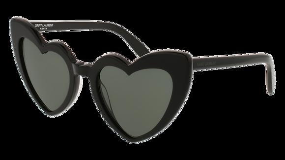 Saint Laurent Women's Designer Sunglasses SL 181 LOULOU