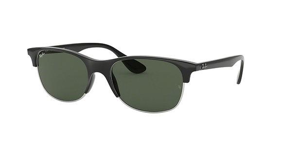 RayBan Unisex's Designer Sunglasses RB4319