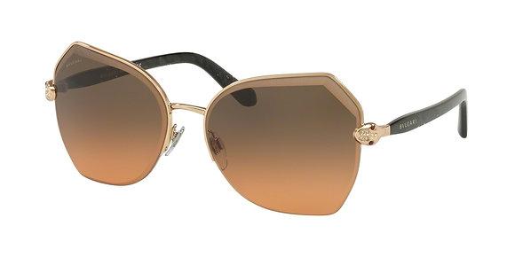 Bvlgari Women's Designer Sunglasses BV6102B