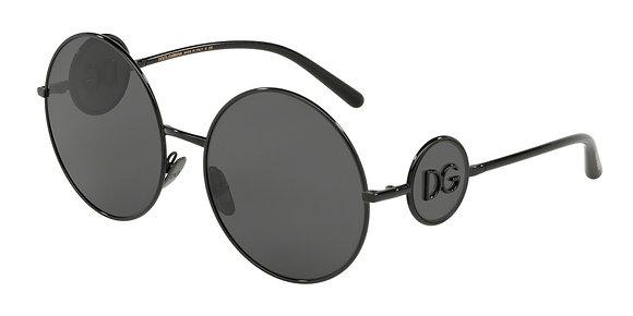 Dolce Gabbana Women's Designer Sunglasses DG2205