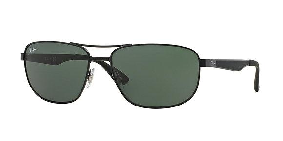 RayBan Men's Designer Sunglasses RB3528