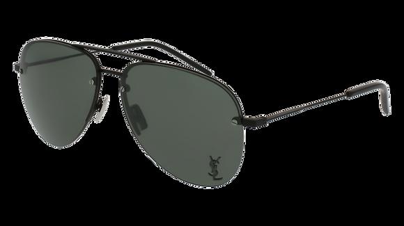 Saint Laurent Unisex Designer Sunglasses CLASSIC 11 M