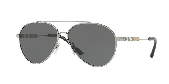Burberry Women's Designer Sunglasses BE3092QF