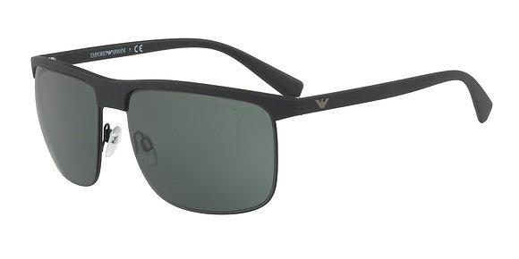 Emporio Armani Men's Designer Sunglasses EA4108