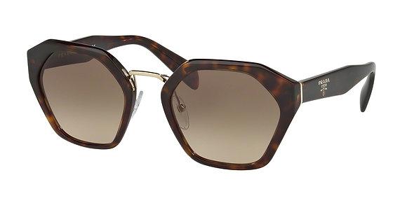 Prada Women's Designer Sunglasses PR 04TS