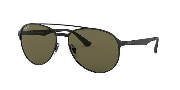 RayBan Men's Designer Sunglasses RB3606