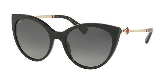 Bvlgari Women's Designer Sunglasses BV8195KB
