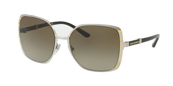 Tory Burch Women's Designer Sunglasses TY6055