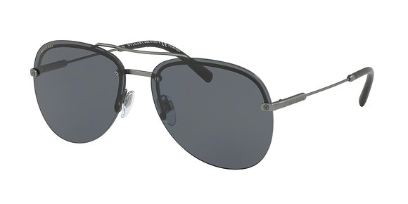 Bvlgari Men's Designer Sunglasses BV5044