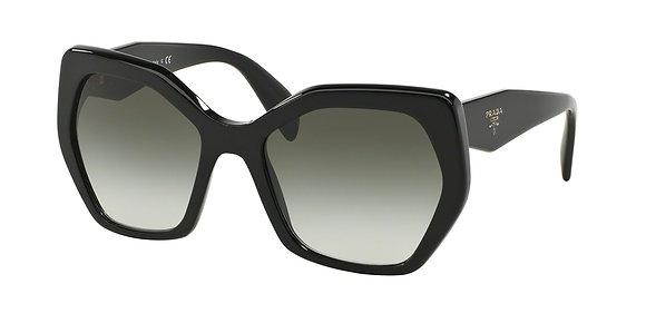 Prada Women's Designer Sunglasses PR 16RS