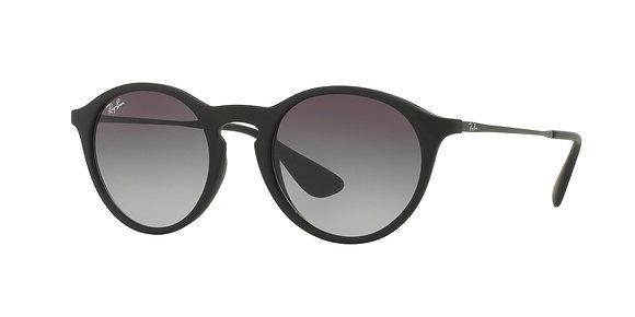 RayBan Unisex's Designer Sunglasses RB4243