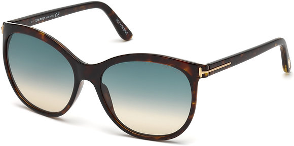 Tom Ford Women's Designer Sunglasses FT0568