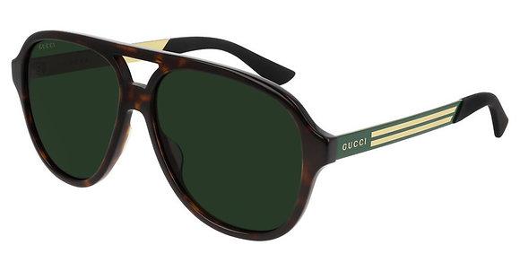 Gucci Man's Designer Sunglasses GG0688S