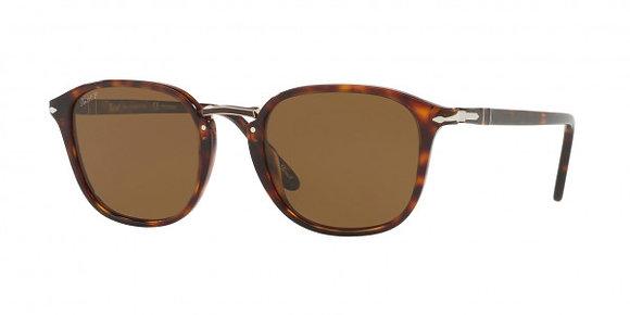 Persol Men's Designer Sunglasses PO3186S