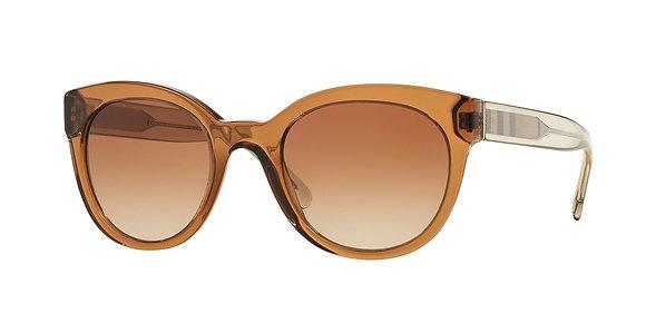 Burberry Women's Designer Sunglasses BE4210F