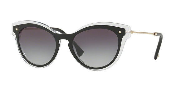 Valentino Women's Designer Sunglasses VA4017