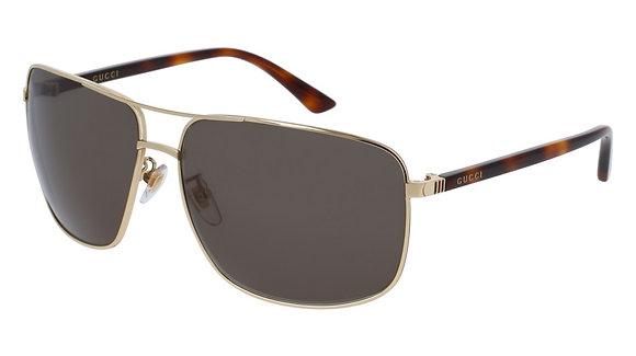 Gucci Men's Designer Sunglasses GG0065SK