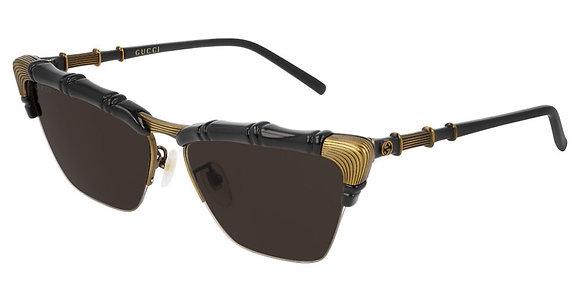 Gucci Woman's Designer Sunglasses GG0660S