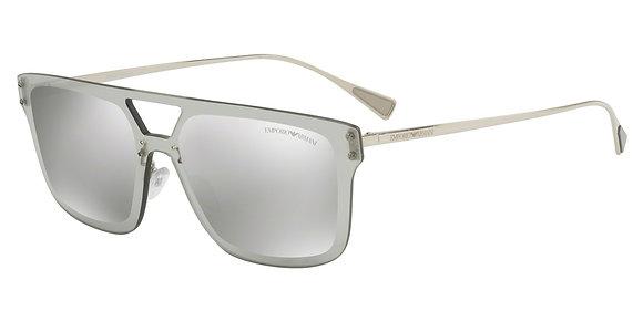 Emporio Armani Men's Designer Sunglasses EA2048