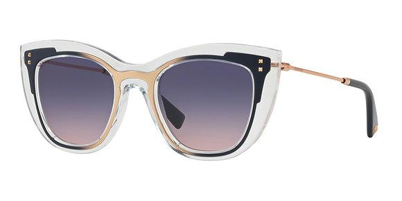 Valentino Women's Designer Sunglasses VA4031