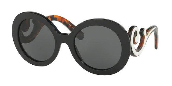 Prada Women's Designer Sunglasses PR 08TSF