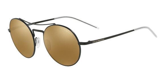 Emporio Armani Men's Designer Sunglasses EA2061