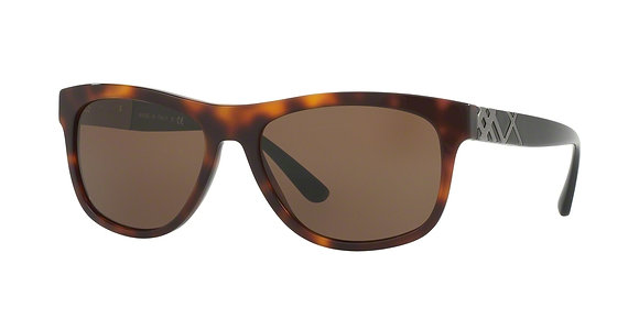 Burberry Men's Designer Sunglasses BE4234F