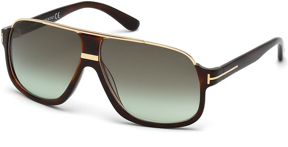 Tom Ford Men's Designer Sunglasses FT0335