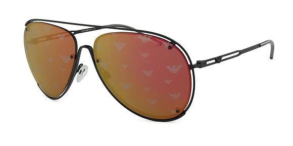 Emporio Armani Men's Designer Sunglasses EA2073